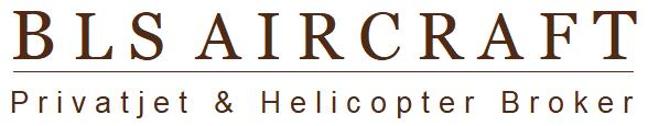 BLSAircraft Logo