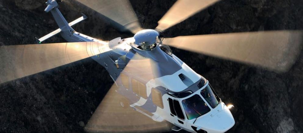 Airbus Kelikopter